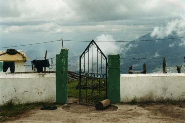 """<FONT SIZE=""""3"""">Ecuador, 2001</FONT>"""
